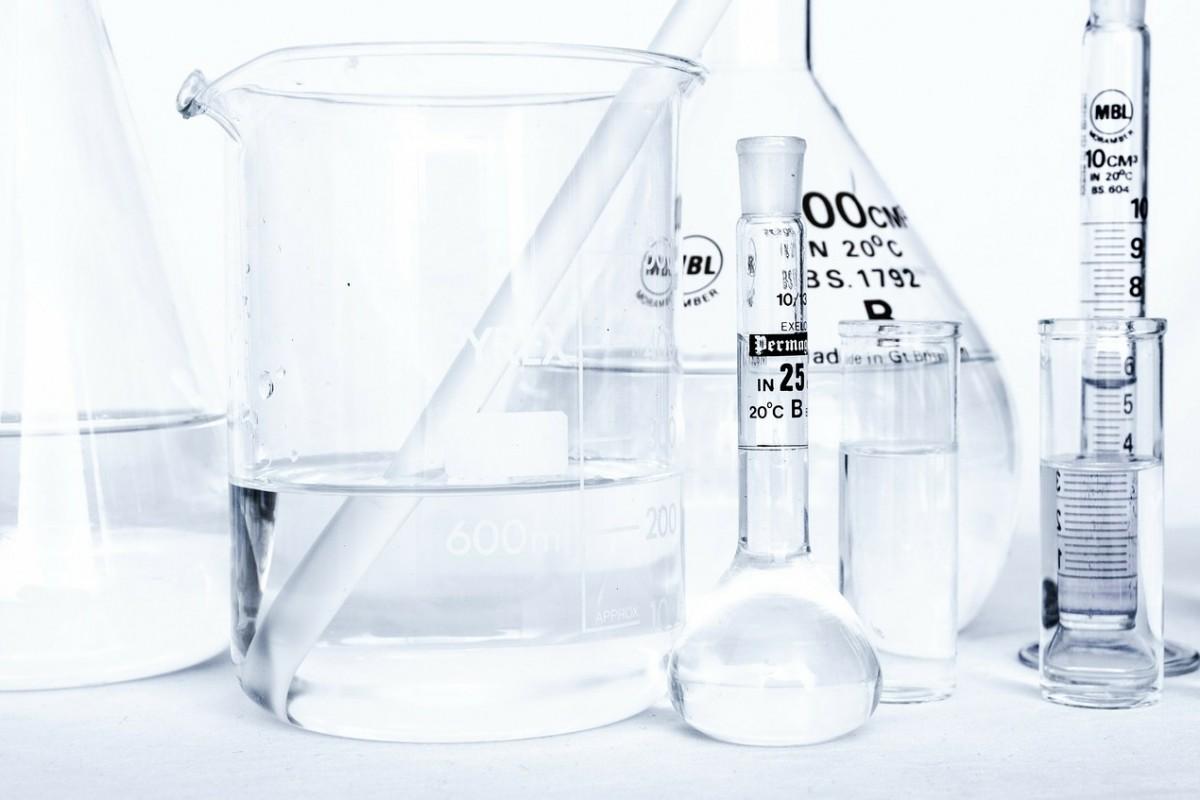 Χημεία Β' Λυκείου