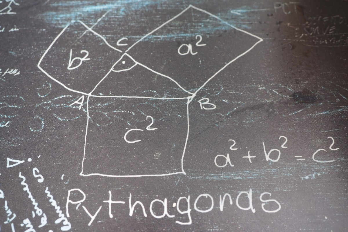 Γεωμετρία Α' Λυκείου